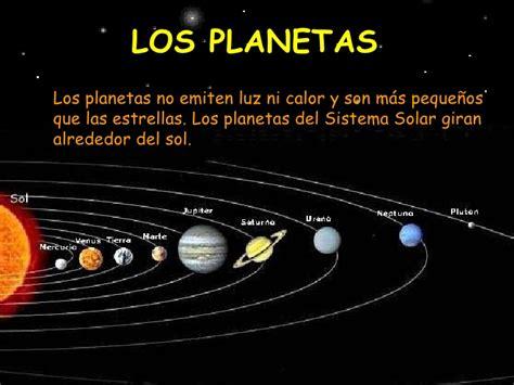 planeta mas lejano a la luna espacio exterior