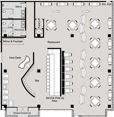 restaurant floor plan designer designing a restaurant floor plan home design and decor