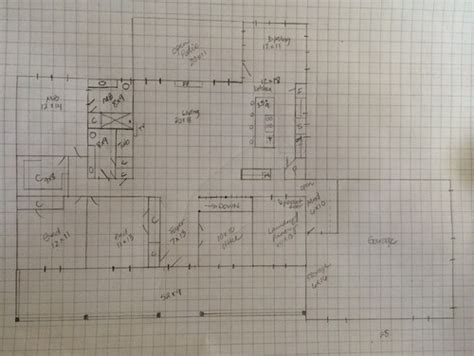 how to draft a floor plan draft of floor plan thoughts