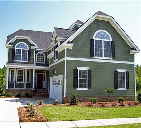 house exterior paint colors images green exterior house color ideas kinjenk house design
