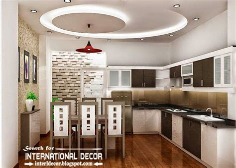modern false ceiling design for kitchen 10 unique false ceiling designs made of gypsum board