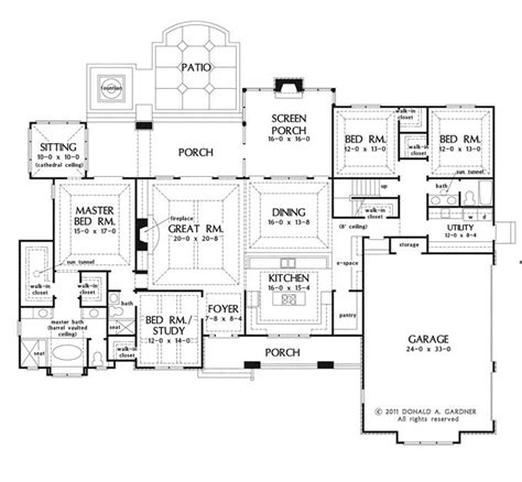 large kitchen house plans superb large kitchen house plans 5 one story house plans with porches smalltowndjs