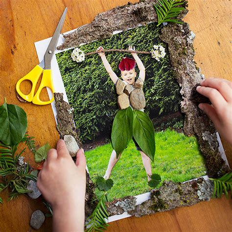 nature craft ideas for nature inspired crafts for
