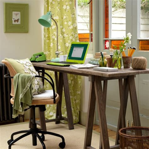ideas to decorate office desk 25 home office d 233 cor ideas to bring to your