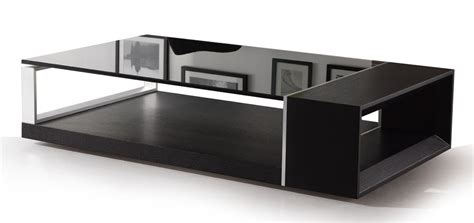 black living room tables coffee table best modern glass coffee table designs for