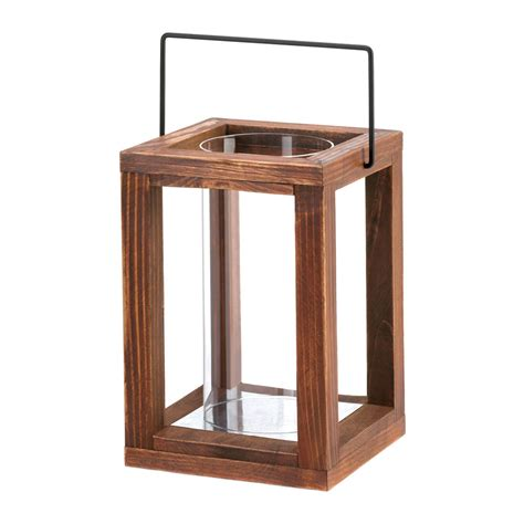 wood wholesale wholesale rustic wooden lantern buy wholesale candle