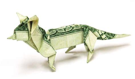 won park dollar origami des origami avec des billets de banque ufunk net