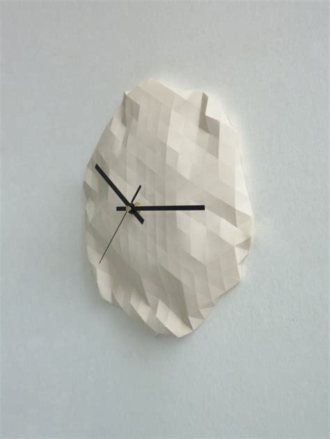 how to make an origami clock topic origami clock rob ives