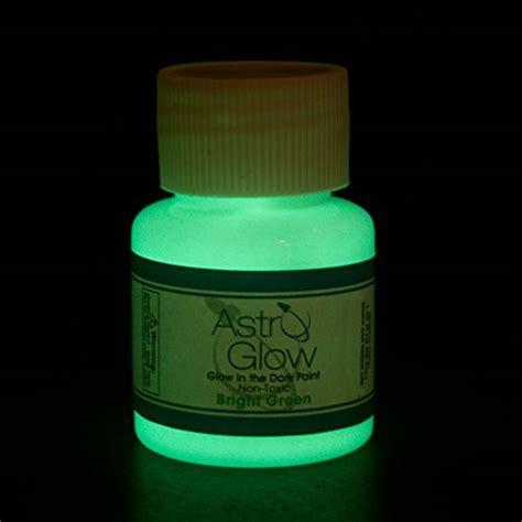 Glow In The Paint Premium Light Green Fl Oz Dries