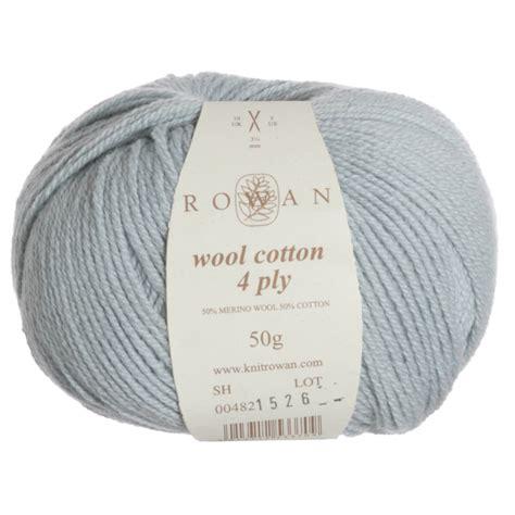4 ply cotton knitting patterns rowan wool cotton 4ply yarn 482 celanden at jimmy beans wool
