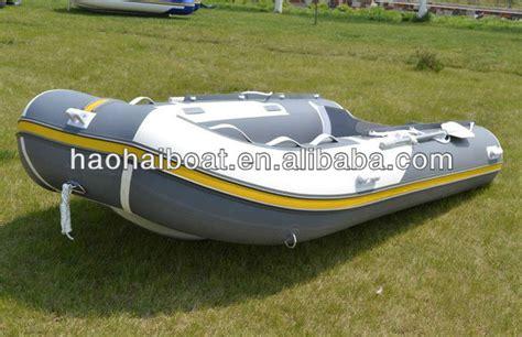 fish rubber sts 360cm pvc aluminum floor fishing rubber boat
