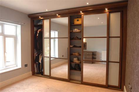 closet with mirror doors interesting closet doors ideas types of doors you can use