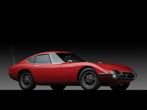 Car Wallpaper Gif by 1967 Toyota 2000gt Us Spec Mf10 Supercar Classic G