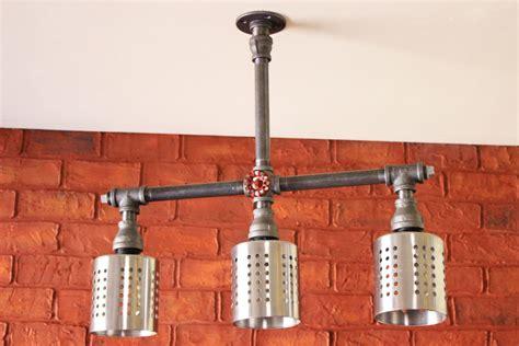 industrial kitchen lights industrial kitchen island bar light hanging pendant light