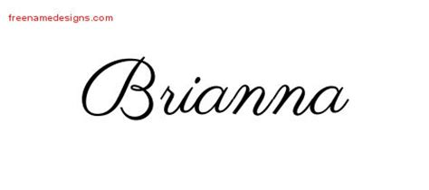 top brianna letters wallpapers