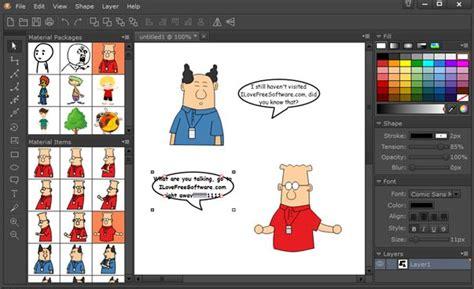 picture book maker free 3 comic book creator software for windows 10