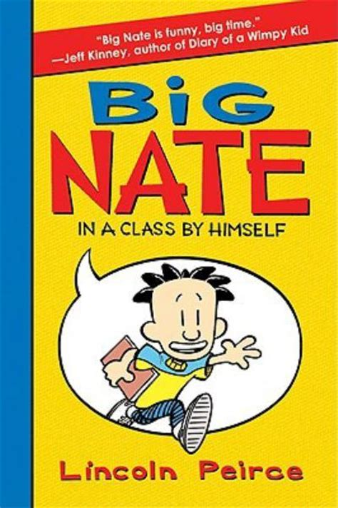 big nate book pictures reading tween review big nate by lincoln peirce