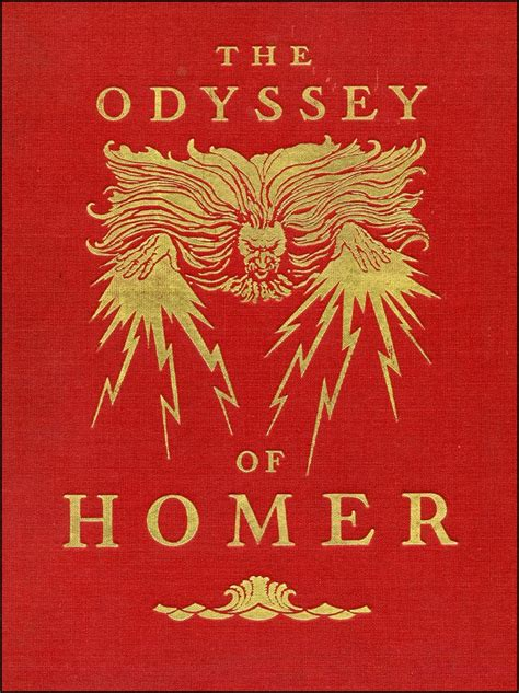 the odyssey picture book 20 books you must read to be a