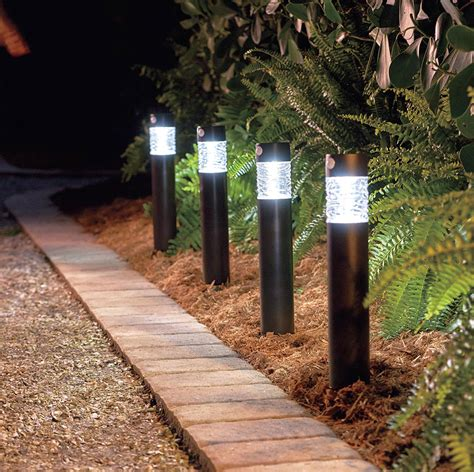 solar walkway lights the best 28 images of solar lights for walkway the best