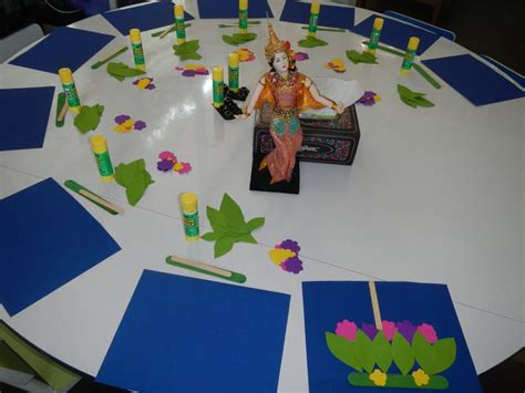thailand crafts for pin by sue ackerman on preschool easy crafts