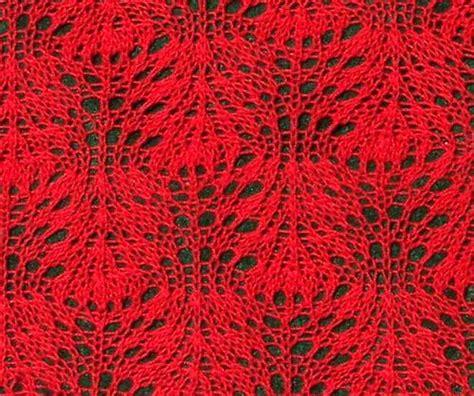 yo knitting stitch 141 best lace knitting images on knit lace