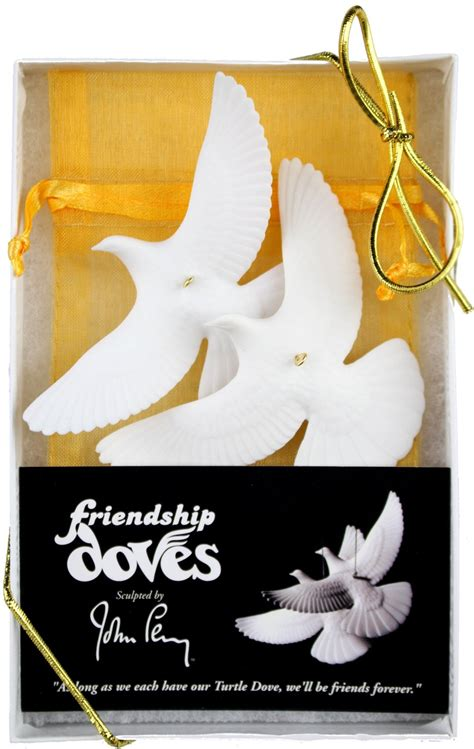 turtle dove tree ornaments gift ideas for the twelve days of days 1 3