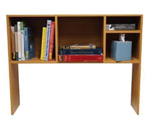 college desk the college cube desk bookshelf