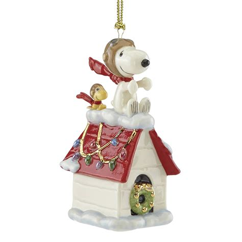 lenox tree ornament snoopy tree ornaments 28 images peanuts snoopy with