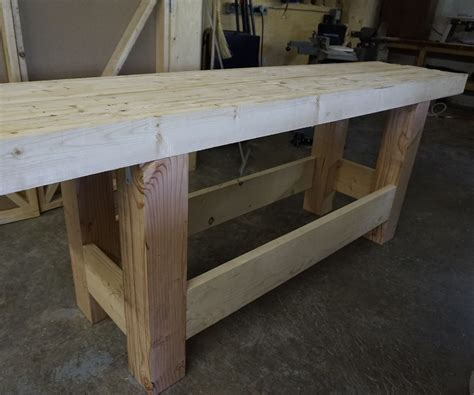for woodworking woodworking workbench sturdy inexpensive and to