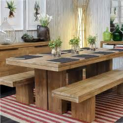 Dining Room Tables With Bench Seats Dining Table Bench Seat 187 Gallery Dining