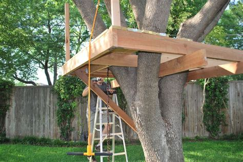 planning to build a house tree house building plans awesome how to build a treehouse new home plans design