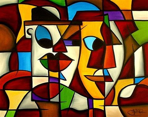 pablo picasso paintings name cubism contextual influences