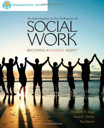empowerment series introduction to social work social welfare critical thinking perspectives 9780840029102 cole empowerment series an