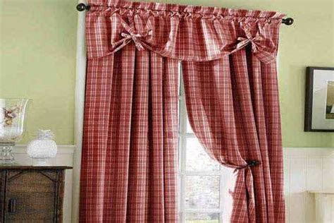 country kitchen curtain ideas homeofficedecoration country kitchen curtain ideas