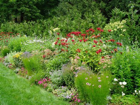 flower garden plans triyae backyard flower garden plans various design