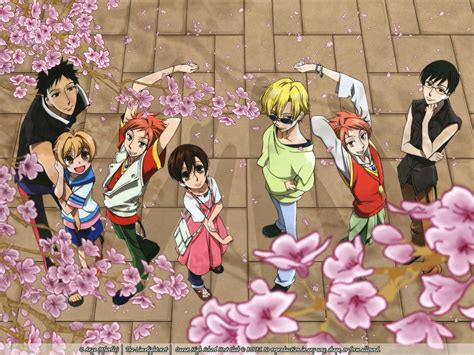 ouran highschool host club ouran host club pictures anime reviews more