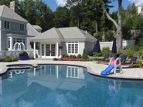pool house central ma pool house contractor elmo garofoli