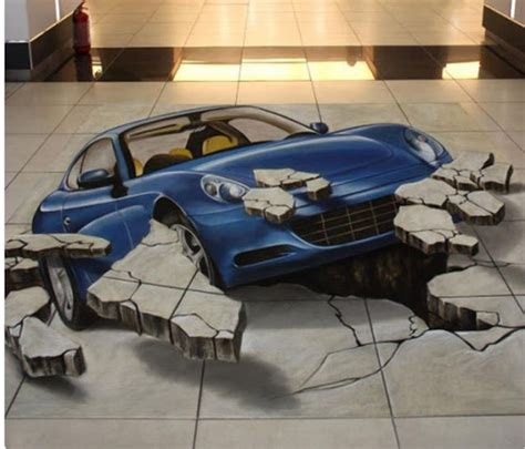 Superman Wall Mural full guide to 3d flooring and 3d bathroom floor designs