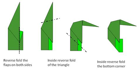 origami penguin folding money origami penguin paper origami guide
