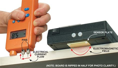 woodworking moisture meter the ultimate guide to moisture meters how to use them