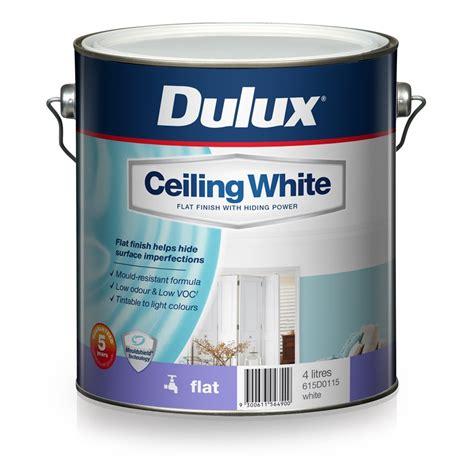 chalkboard paint dulux price bunnings dulux dulux 4l ceiling white paint compare club