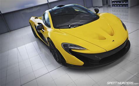 Supercar Wallpaper Yellow by Mclaren P1 Yellow Supercar Supercars X Wallpaper