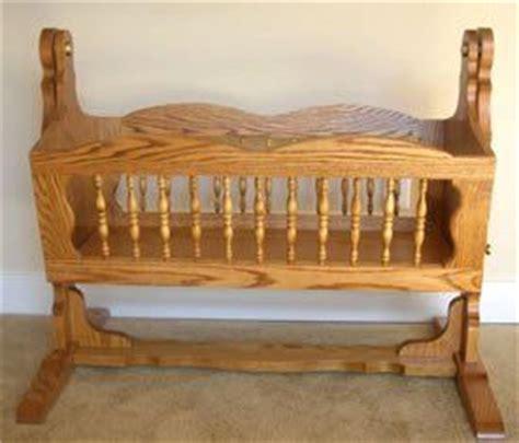 crib patterns woodworking wood baby cradle plans diy free wood working plans