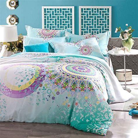 unique comforters sets 17 of 2017 s best bohemian bedding sets ideas on
