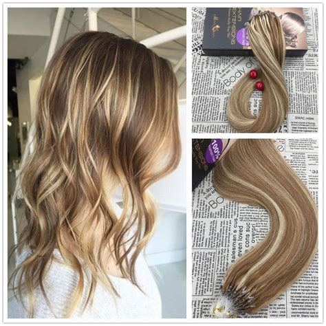 bead hair extensions the 25 best micro bead hair extensions ideas on