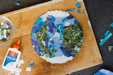photo crafts for hello wonderful 12 beautiful earth day projects for