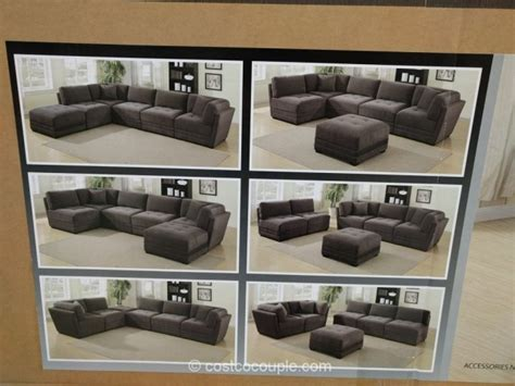 modular sectional sofa costco modular sectional sofa costco costco 911353 6pc modular
