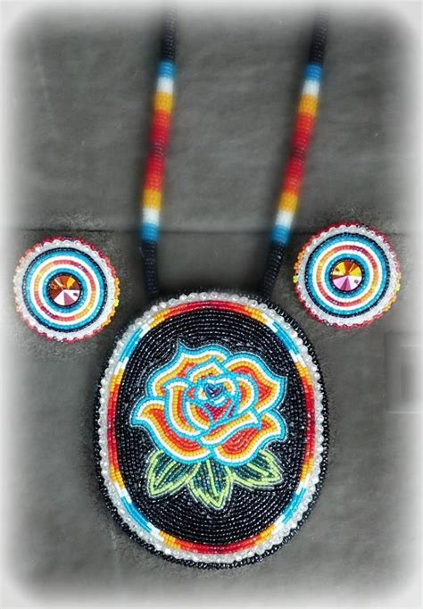 beaded medallion 17 best images about beading on perler bead