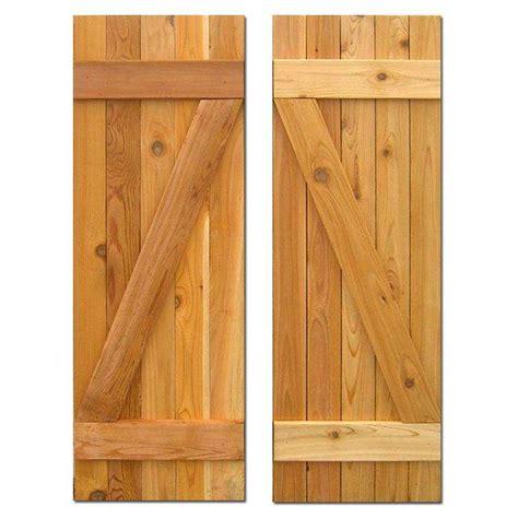 door interiors baton design craft millworks 15 in x 43 in board n batten