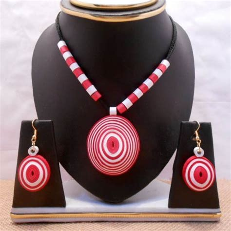 paper craft jewellery paper jewellery manufacturer inkolkata west bengal india